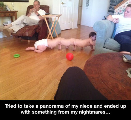 cool-panorama-picture-niece-baby