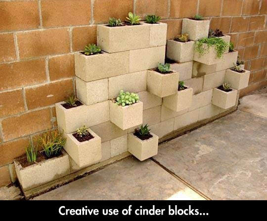 How To Properly Use Cinder Blocks