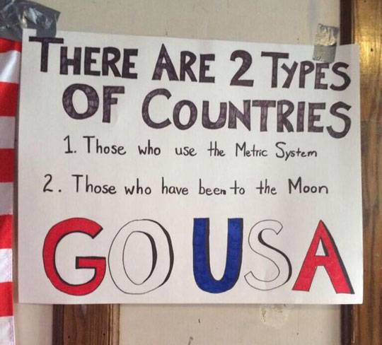 Two Types Of Countries