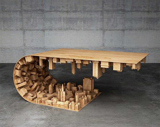 cool-table-design-Inception