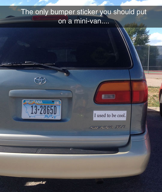 Buying A Mini-Van