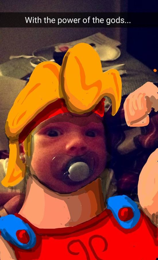 drawing_on_baby_photos_13