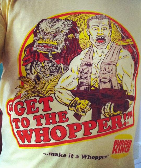 funny-Arnold-Burger-King-shirt