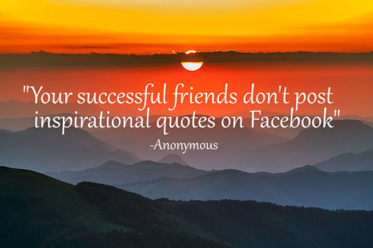 Your Successful Friends