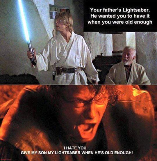 funny-Luke-Obi-One-Lightsaber