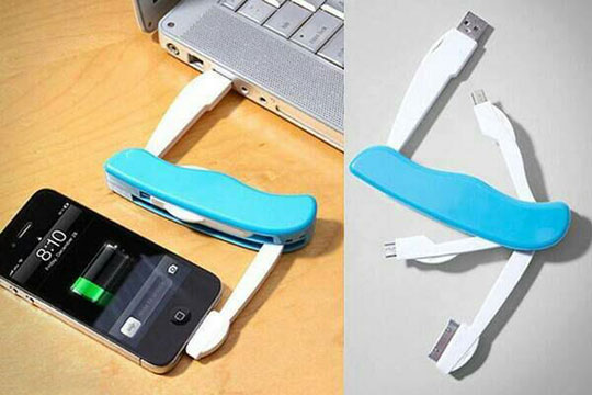 An Clever Multi-Device Charger