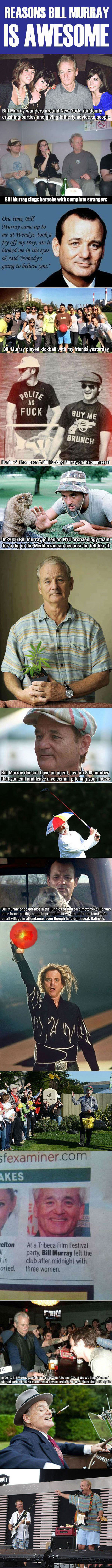 reasons-Bill-Murray-awesome