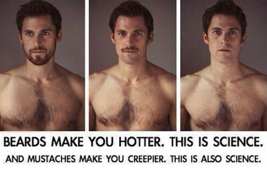 Appreciate The Beard