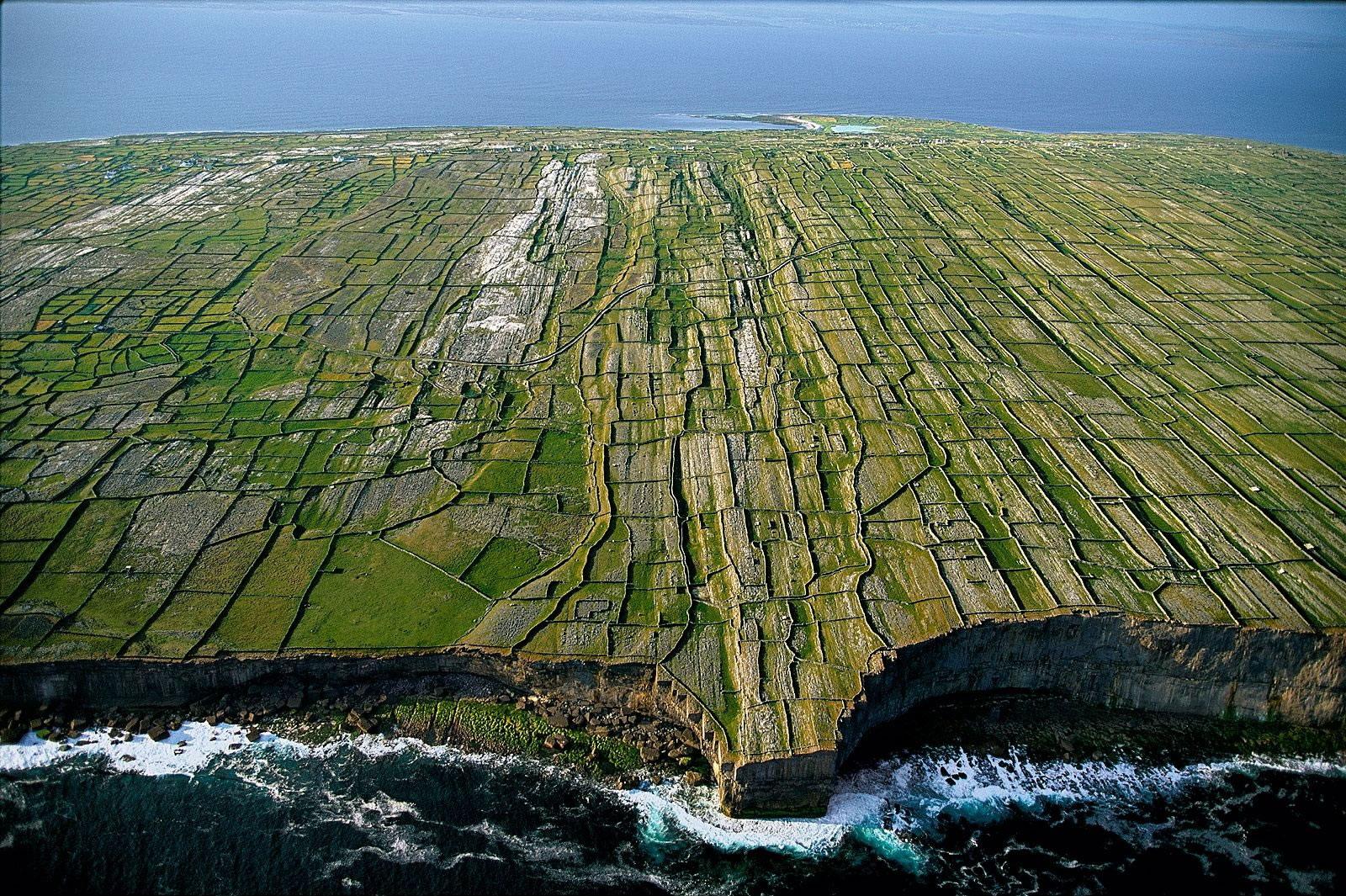 Irish Cliffs