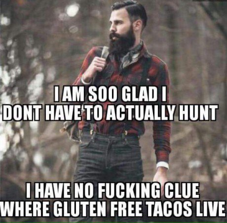 Just hipster things