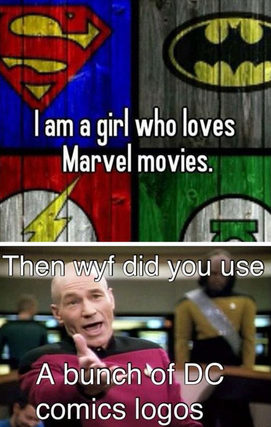 Love For Marvel