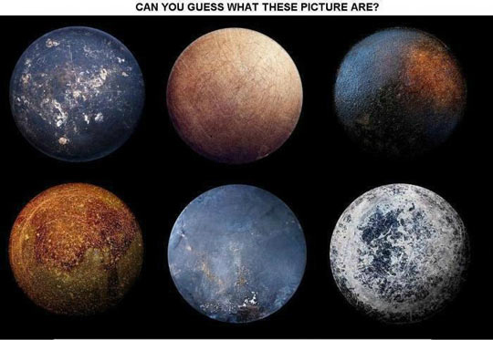 Nice Planets Oh Wait