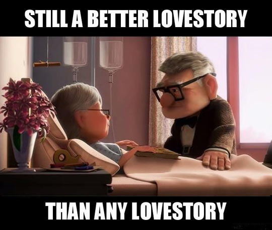 One Of The Greatest Love Story Of All Time