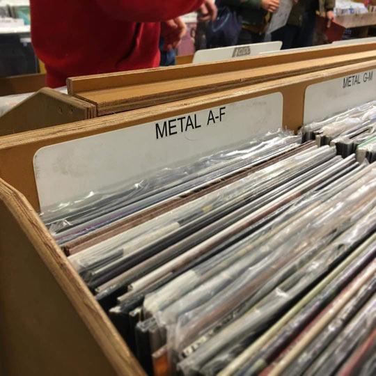 Really Metal Music