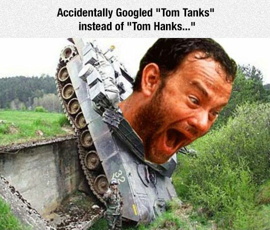 Tom Tanks