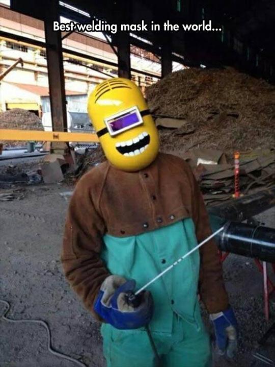 Welding Mask Win