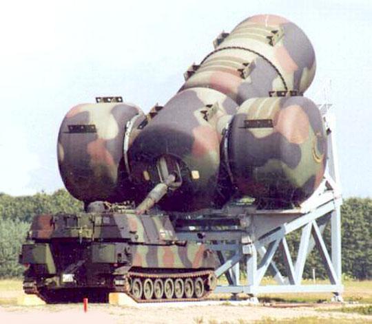Artillery Silencer