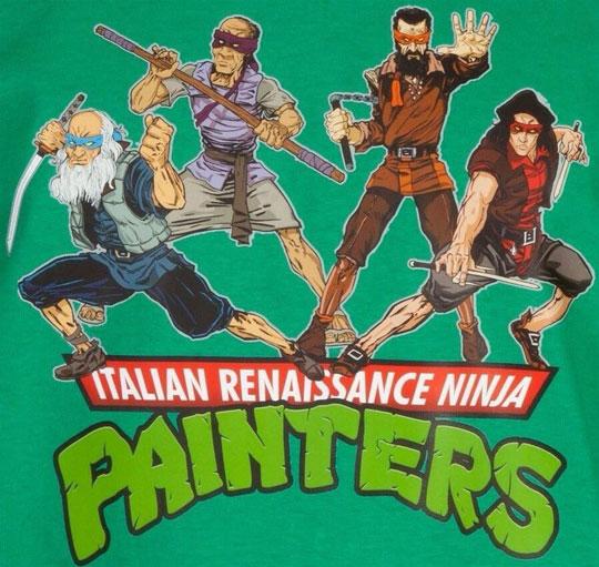 cool-TMNT-Italian-painters