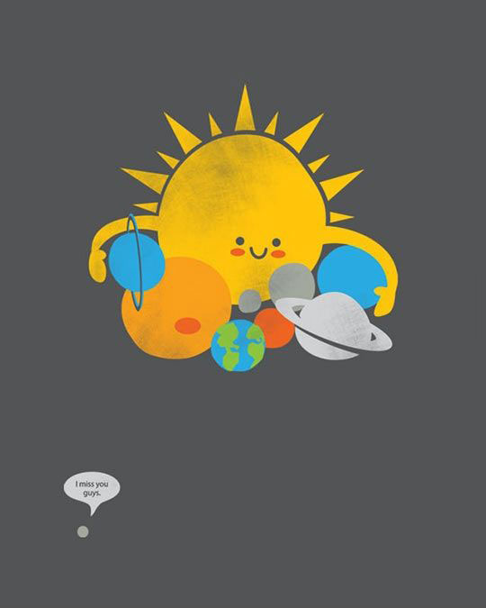 cool-cartoon-planet-meeting-Pluto