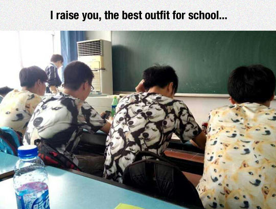 Best Outfit
