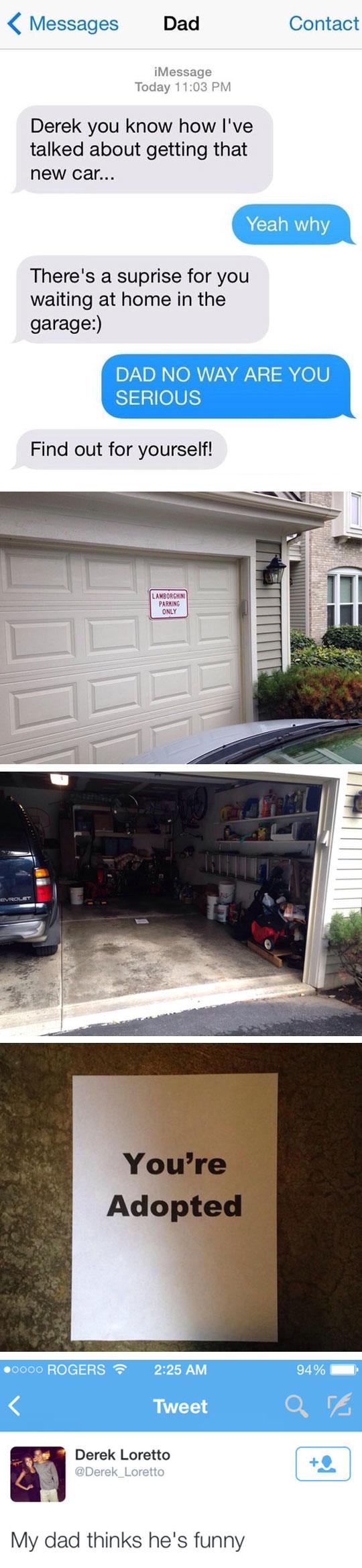 cool-dad-new-car-prank