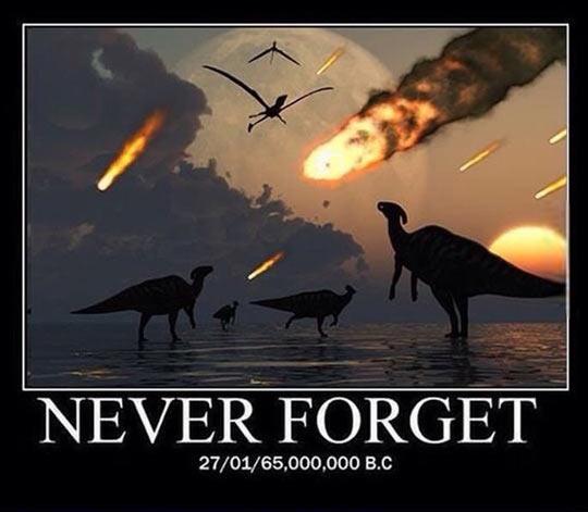 cool-dinosaur-meteorite-remember-extinction