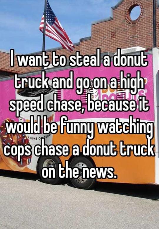 Hilarious Chase