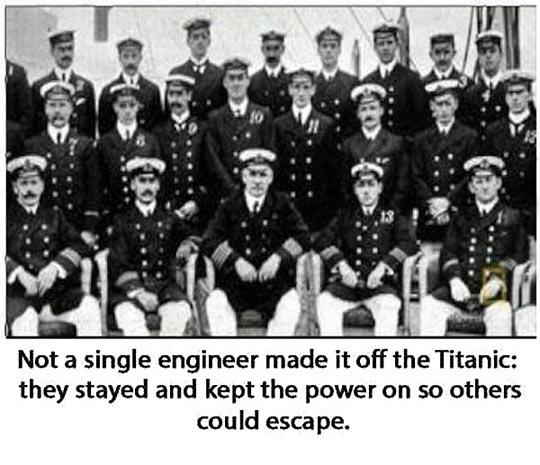 cool-engineer-Titanic-working-till-sink