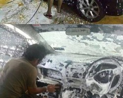 Advanced Car Wash
