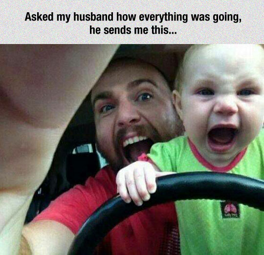 daughter funny pic with captions