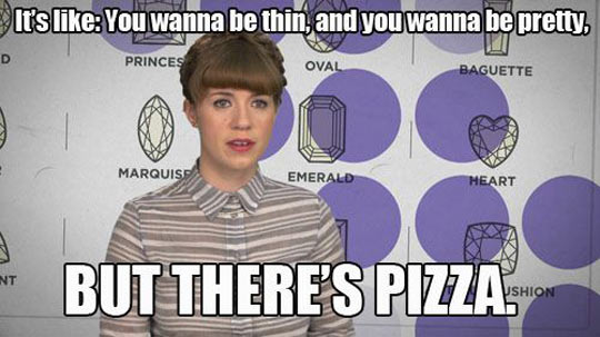 cool-girl-want-thin-pretty-pizza