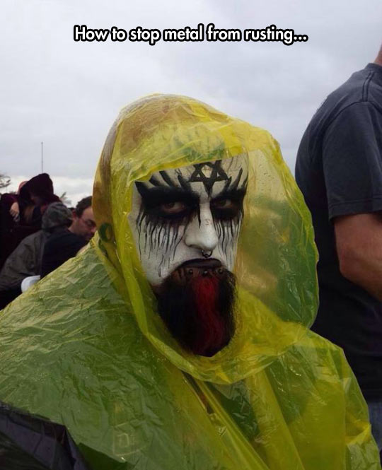 cool-metal-fan-makeup-rain