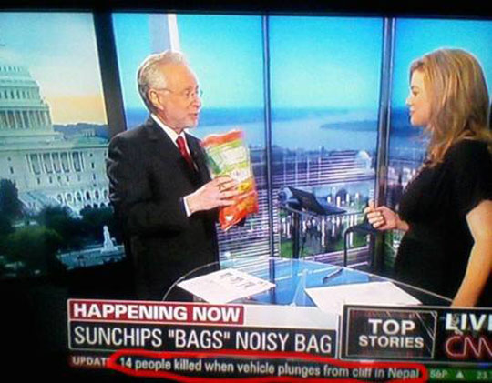 CNN Priorities