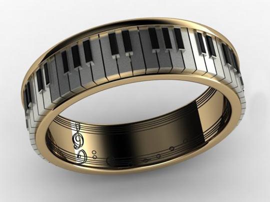 Piano Ring Win