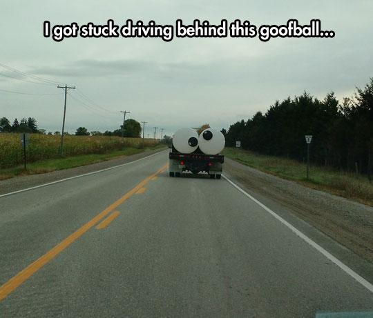 cool-road-truck-eyes-lookalike