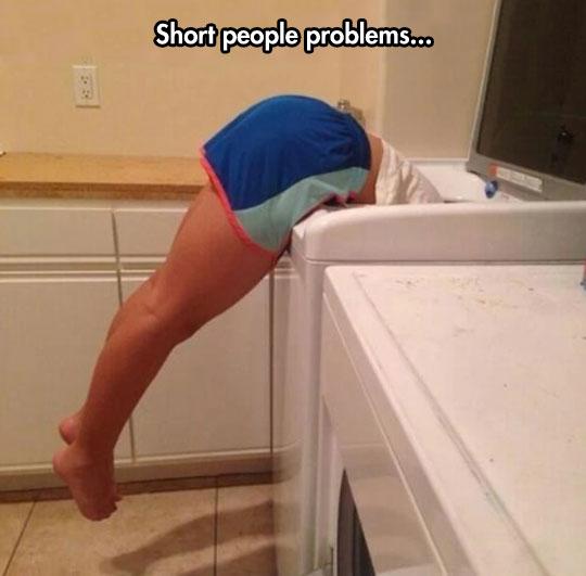 Short People Will Understand