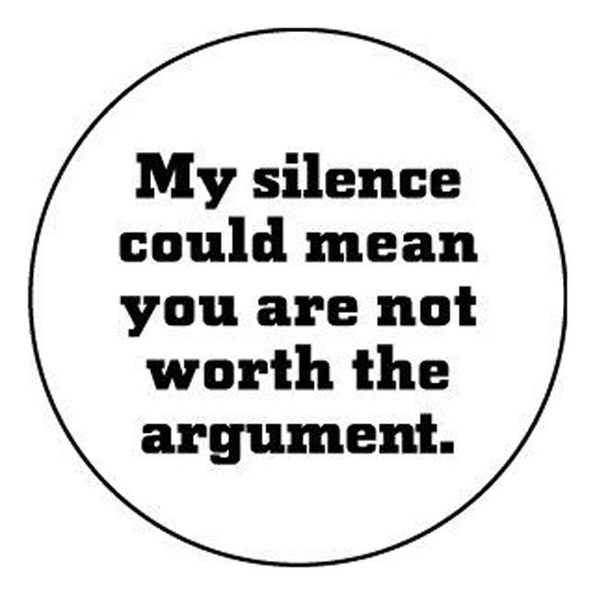 cool-silence-quote-argument