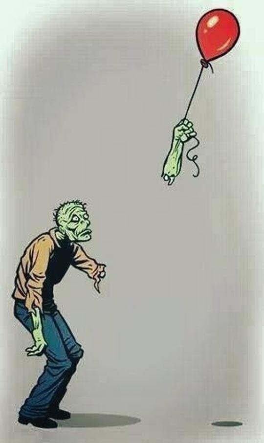 cool-zombie-balloon-hand-comic