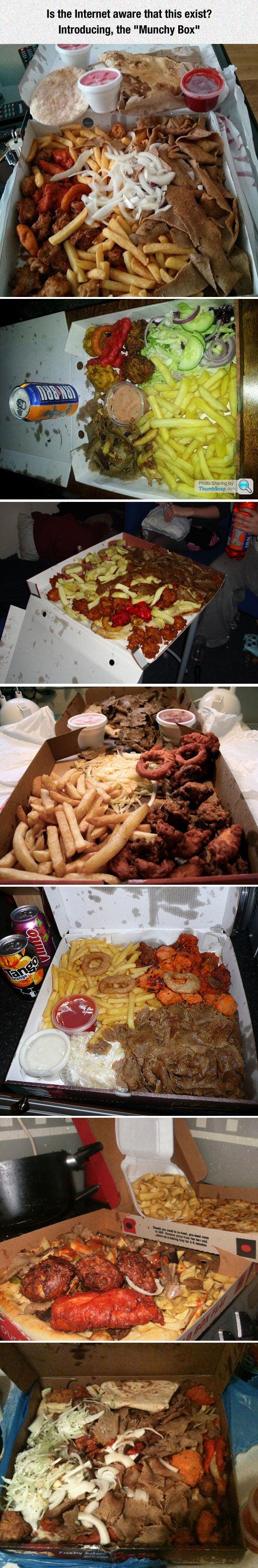 Cuisine Madness