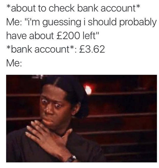 funny-bank-account-reaction-tumblr