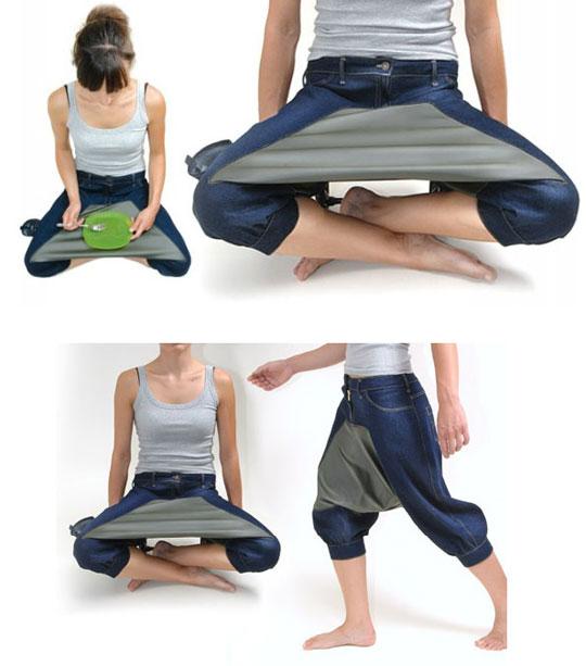 Now I Want Picnic Pants
