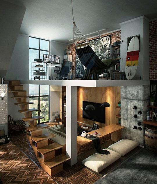 house-architecture-living-studio