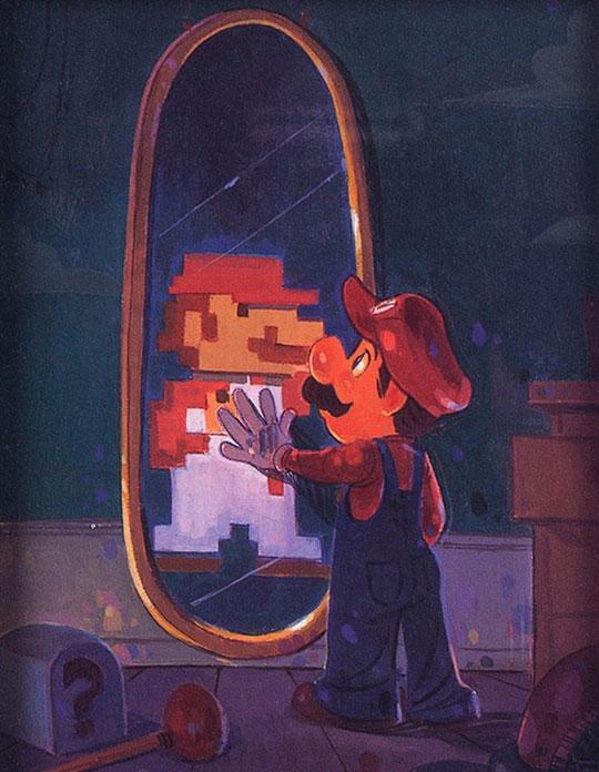 mirror-Mario-Bros-pixelated