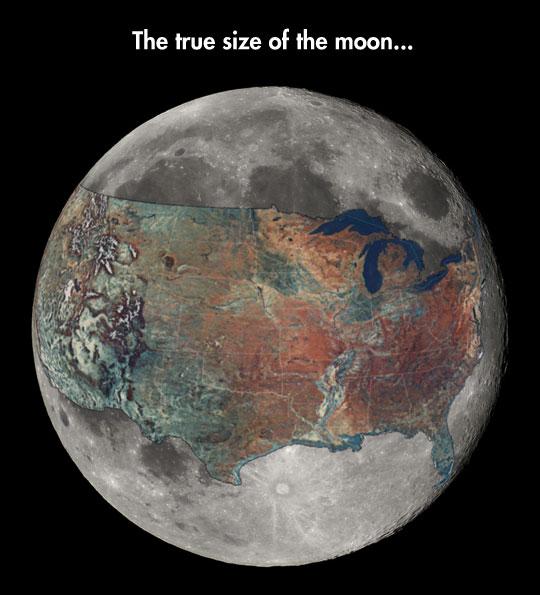 true-size-Moon-American-map