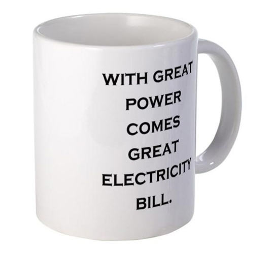 Great Power Consequences