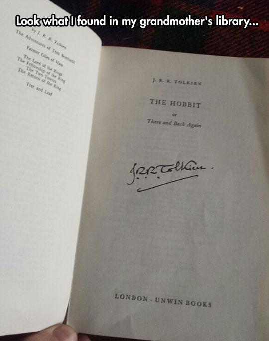 Priceless Book
