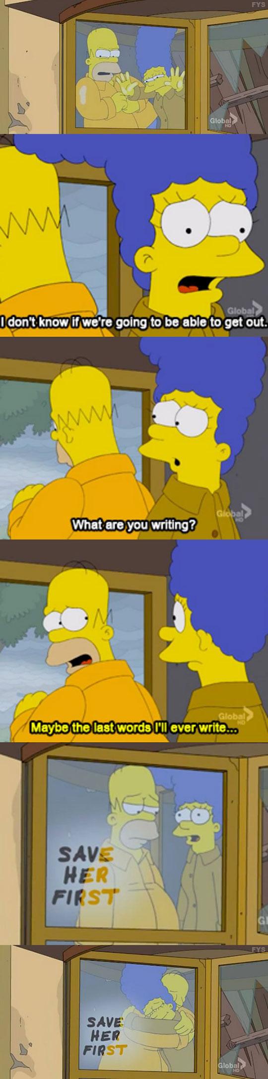 Last Words I'll Ever Write
