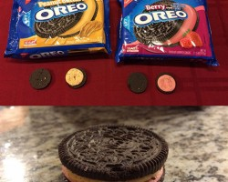 Best Oreo Flavor Combo Ever