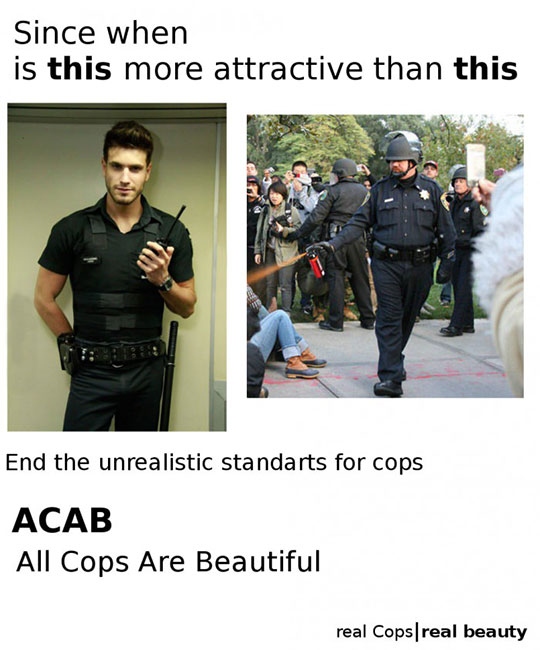 Please End The Unrealistic Standards