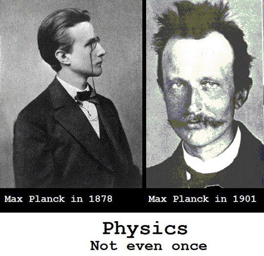 The Harsh Consequences Of Physic